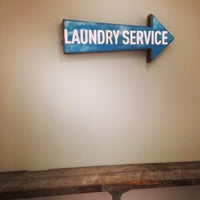 Photo taken at Laundry Service Social Media by Becca B. on 7/18/2014
