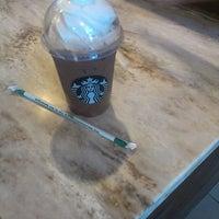 Photo taken at Starbucks by Erica C. on 5/26/2013