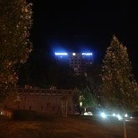 Photo taken at מלון לאונרדו נגב by Павел С. on 10/3/2013