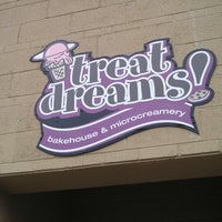 Photo taken at Treat Dreams by Greg S. on 4/13/2013