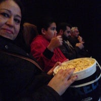 Photo taken at Carmike Galleria 6 by Claudio P. on 12/27/2014