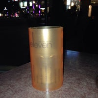 Photo taken at Eleven by Claudio P. on 6/25/2015