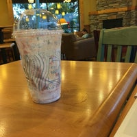 Photo taken at Caribou Coffee by Kevin K. on 9/23/2016