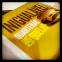 Photo taken at McDonald's by Rafael P. on 4/12/2012