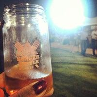 Photo taken at Sacramento Burger Battle 2015 by B on 9/19/2013