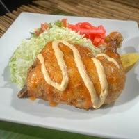 Photo taken at Honduras Kitchen by Rafael L. on 12/17/2013