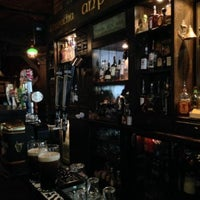 Photo taken at Fadó Irish Pub & Restaurant by Jordan V. on 8/14/2013