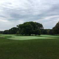 Photo taken at North Hills Country Club by Dale S. on 8/25/2016