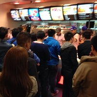 Photo taken at KFC by Paul L. on 10/30/2013