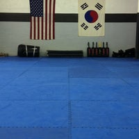 Photo taken at Team Chip Tae Kwon Do Centers by Gianluca C. on 1/29/2014