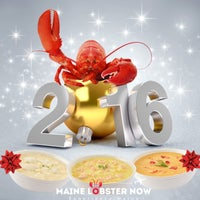Photo taken at Maine Lobster Now by Julian K. on 12/14/2016
