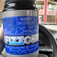 Photo taken at Sheetz by Altric G. on 5/22/2014