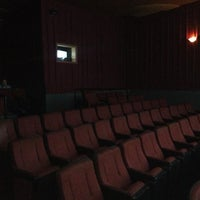Photo taken at Bow Tie Cinemas American Theatre by Gerald R. on 12/3/2013