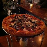 Photo taken at Ridge Pizza by Mr M. on 12/10/2012