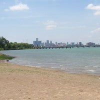 Photo taken at Belle Isle Park by Brian M. on 5/29/2013