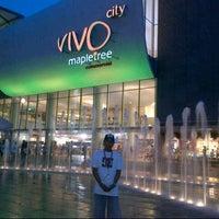 Photo taken at VivoCity by Ryan G. on 2/21/2013