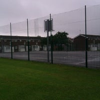 Photo taken at Kincraig MUGA by Chris T. on 10/4/2013