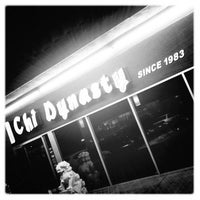Photo taken at Chi Dynasty by Chioke D. on 11/4/2014
