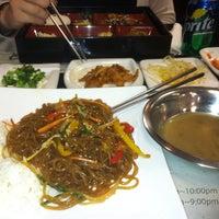 Photo taken at Seoul BBQ by Alyssa R. on 2/28/2014