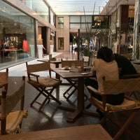 Photo taken at Galleria Cavour 1 Bar & Winery by Merih Y. on 7/9/2016