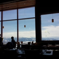 Photo taken at Couloir Restaurant by Helen G. on 4/1/2014