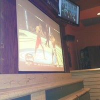 Photo taken at Tucker's American Favorites by Brian on 7/8/2012