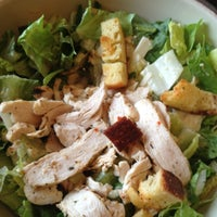 Photo taken at Panera Bread by May V. on 12/7/2012