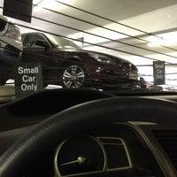 Photo taken at Huron St. Clair Parking Garage by Rob H. on 5/16/2013