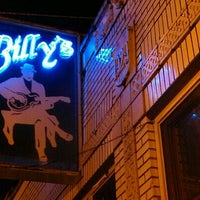 Photo taken at Billy's Lounge by BouncesWhenWalks on 10/8/2012