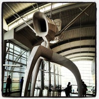 Photo taken at Norman Y. Mineta San José International Airport (SJC) by Billy H. on 4/7/2013