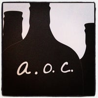 Photo taken at A.O.C. by Billy H. on 4/29/2013