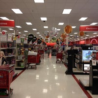 Photo taken at Target by Manuel B. on 11/29/2013