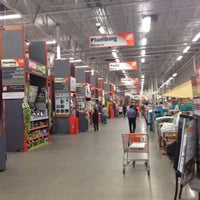 Photo taken at The Home Depot by Andy K. on 7/24/2013