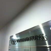 Photo taken at WorldVentures - Corporate Offices by Joe G. on 10/31/2012