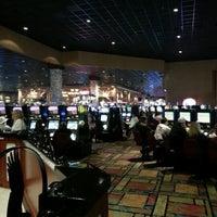 Photo taken at Chukchansi Gold Resort & Casino by Joel P. on 11/23/2012