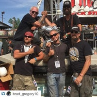 Photo taken at Full Throttle Saloon by The Horse BackStreet Choppers M. on 8/4/2015
