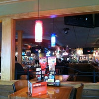Photo taken at Applebee's by Marcus G. on 4/4/2013