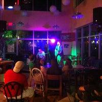Photo taken at Moe Joe Coffee and Music House by David J. on 4/6/2013