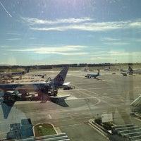 Photo taken at Milan Malpensa Airport (MXP) by Filippo P. on 5/14/2014