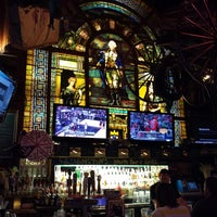 Photo taken at Washingtons Sports Bar by john on 6/16/2014