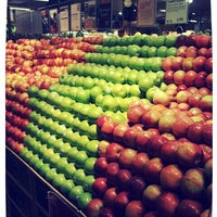 Photo taken at Whole Foods Market by Rita L. on 10/11/2012