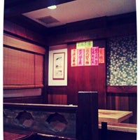 Photo taken at Red Chopstick (Hongkuaizi) by Rita L. on 12/30/2012