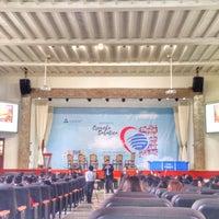 Photo taken at Universidad Peruana Unión - UPeU by Moshe C. on 6/18/2016