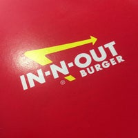 Photo taken at In-N-Out Burger by Cheri C. on 7/2/2013