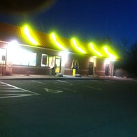 Photo taken at McDonald's by che m. on 11/30/2012
