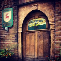 Photo taken at McCarthy's Tea Room by Discover Lehigh Valley on 8/20/2013