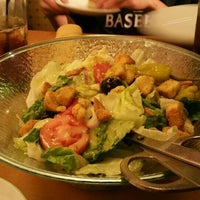 Photo taken at Olive Garden by Manfred N. on 12/20/2015
