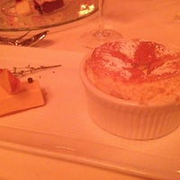 Photo taken at Fleur de Lys by Junko I. on 10/21/2012