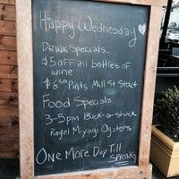 Photo taken at Luke's Corner Bar & Kitchen by Ashley S. on 3/20/2014