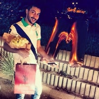Photo taken at بارك حياة - الأندلسية by Mohanad A. on 4/17/2014